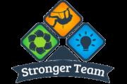 Stronger Team 1