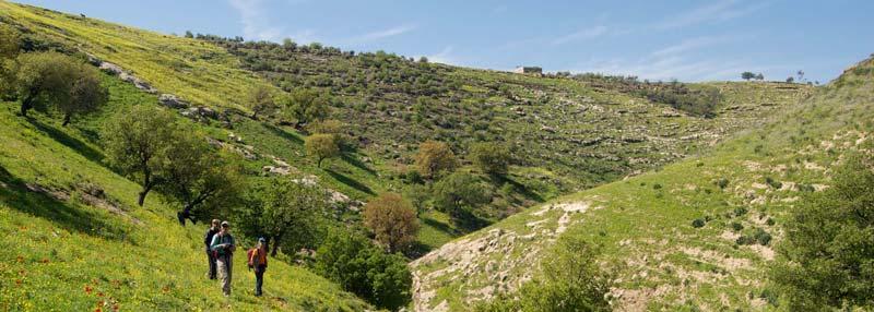 2- Ziglab to Beit Idis