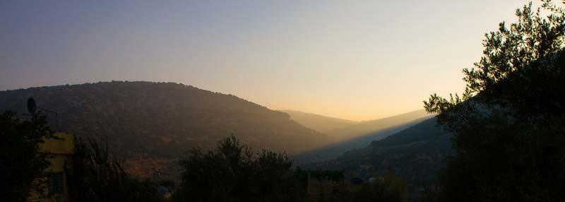 3- Beit Idis to Rasoun